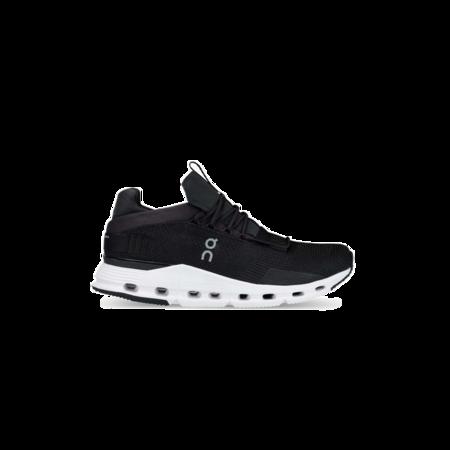 On Shoes Cloudnova Women 26.99113 sneakers - Phantom/White