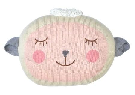 blabla Wooly Pillow - COUCOU BOSTON
