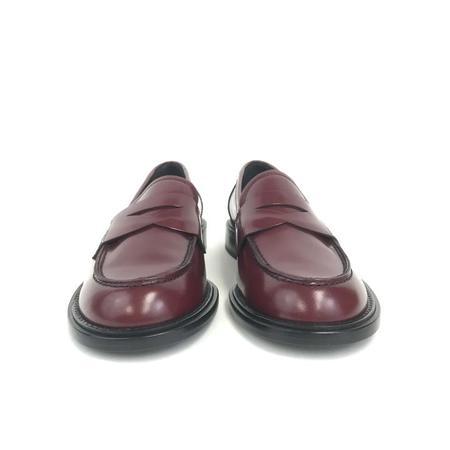 AGL Saffron loafer - Magenta