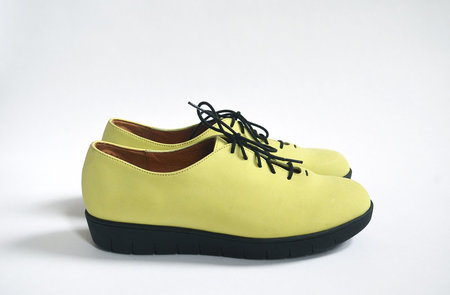HOPP Essential Oxford - Spring Colors