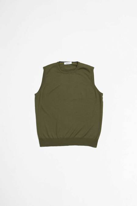 Gran Sasso Paricollo Vest - Green