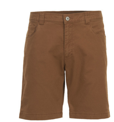Woolrich Nomad Midweight Shorts