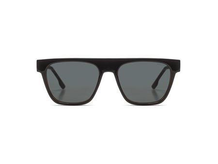 KOMONO Joe Sunglasses - Black Tortoise