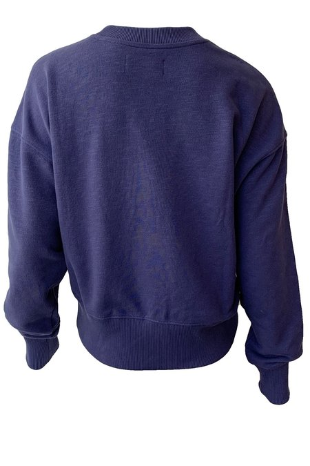 SOLD OUT Essential Sweatshirt - Perfect Blue