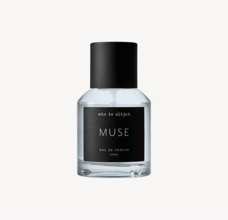 Who Is Elijah MUSE 50ML Perfume