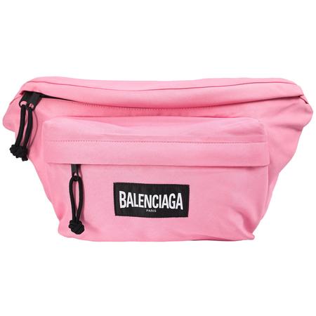 Balenciaga Oversized Beltpack BAG - Pink