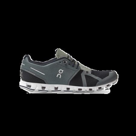 On shoes Cloud Men 19.99198 sneakers - Lead/Black