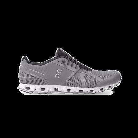 On shoes Cloud Men 19.99195 low tops - Zinc/White