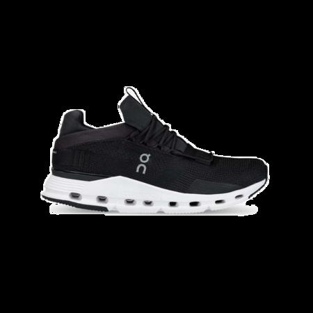 On Shoes Cloudnova Men 26.99116 sneakers - Phantom/White