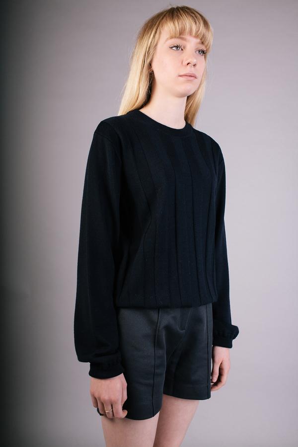 Wood Wood - Viggie Sweater