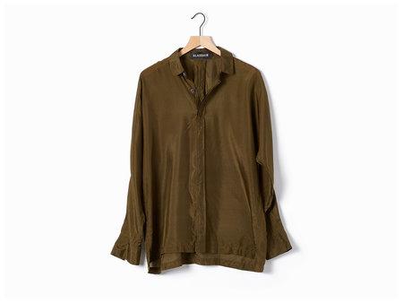 Alasdair Silk Blouse