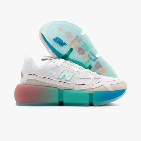 New Balance x Jaden Smith Vision Racer MSVRCJWB sneakers - White