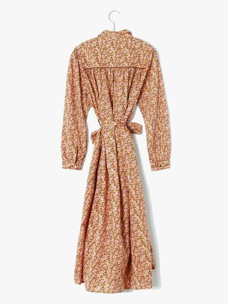 Xirena Leah Dress - Honeysuckle