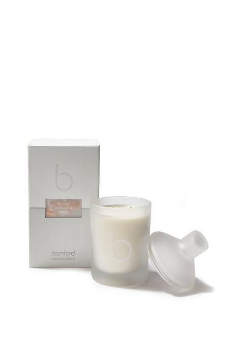 Bamford Fig Leaf 2 Wick Candle