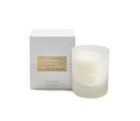 Bamford Rosemary 1 Wick Candle
