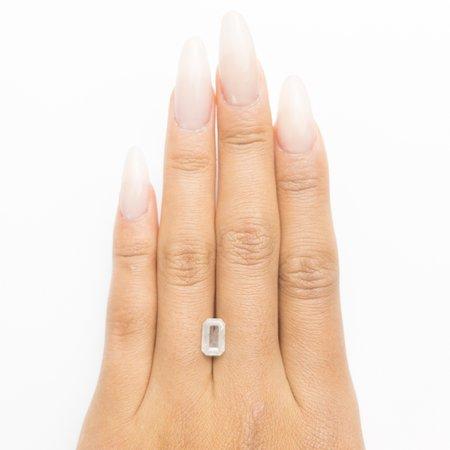 Misfit Diamonds - Emerald