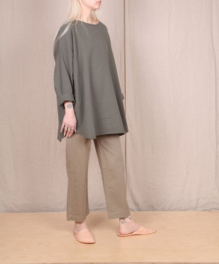 Revisited Oli Top -Olive