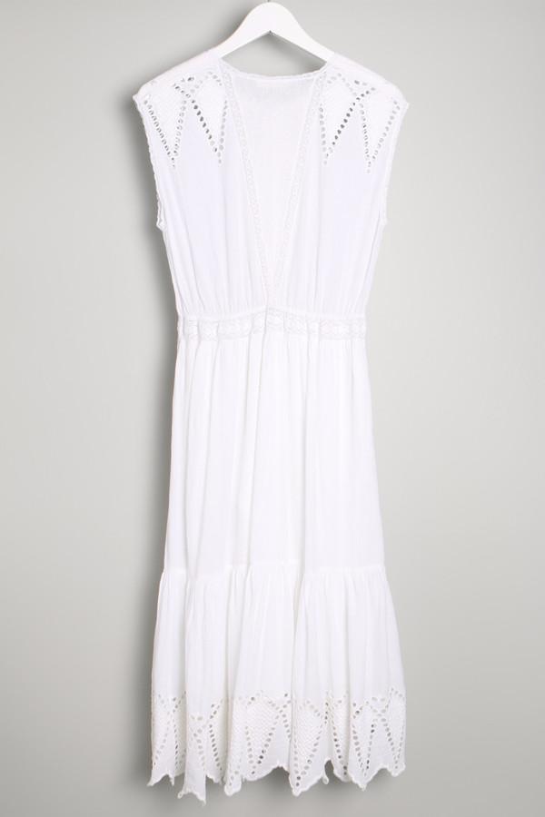 Ulla Johnson Coralie Dress