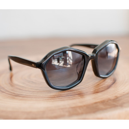Steven Alan Optical Kingsley - Black