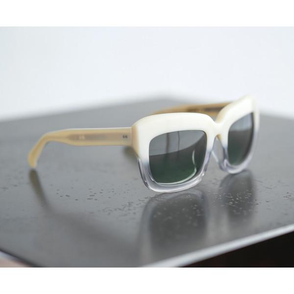 Steven Alan Optical Sidney Sunglasses