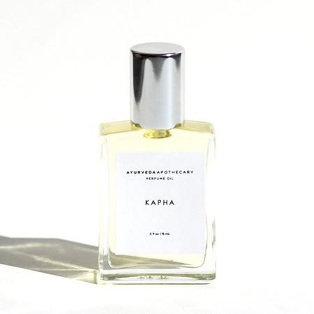 Yoke Kapha Balancing Perfume Oil