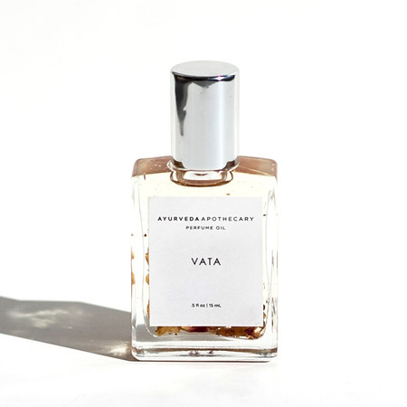 Yoke Vata Balancing Perfume Oil