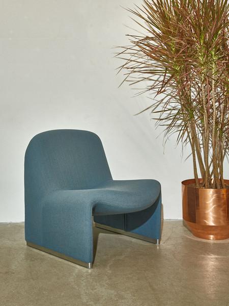 Giancarlo Piretti Alky Chairs