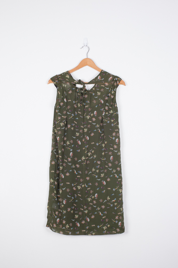 Cotelac Chain and Weave Dress