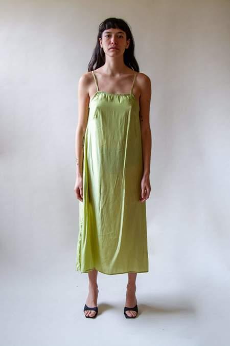 Nin Studio Star Slip Dress
