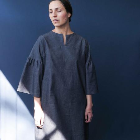 Erica Tanov fran dress