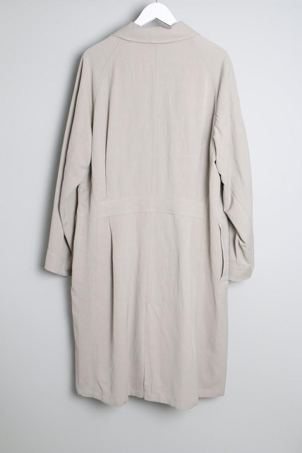 Smythe Utility Coat