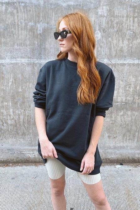 Just Female System Sweatshirt - Night