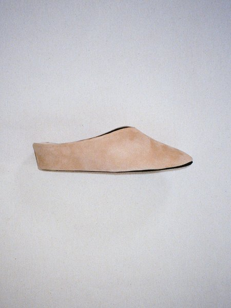 About Arianne Bao Mule - Ante Natural