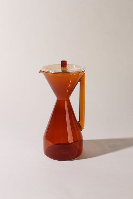 Yield Amber Pour Over Carafe