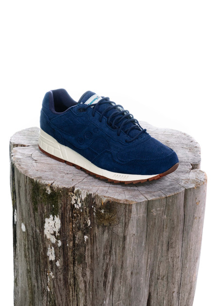 Saucony Shadow 5000 (Navy)