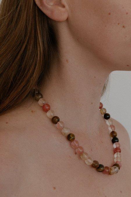 Vermeer Drew necklace