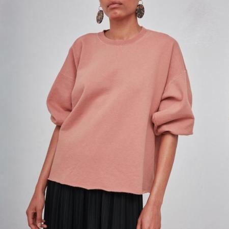 Rachel Comey Fond Sweatshirt - Blush