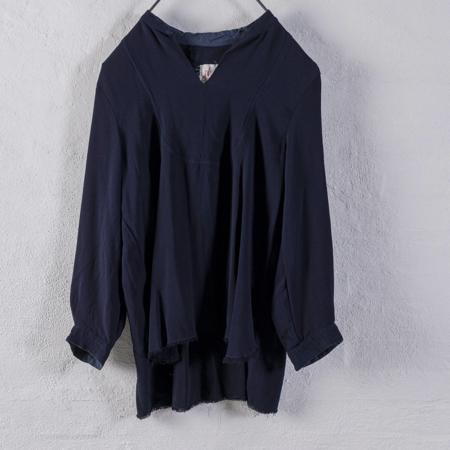 H+ Hannoh Wessel Stefy Shirt - Sepia