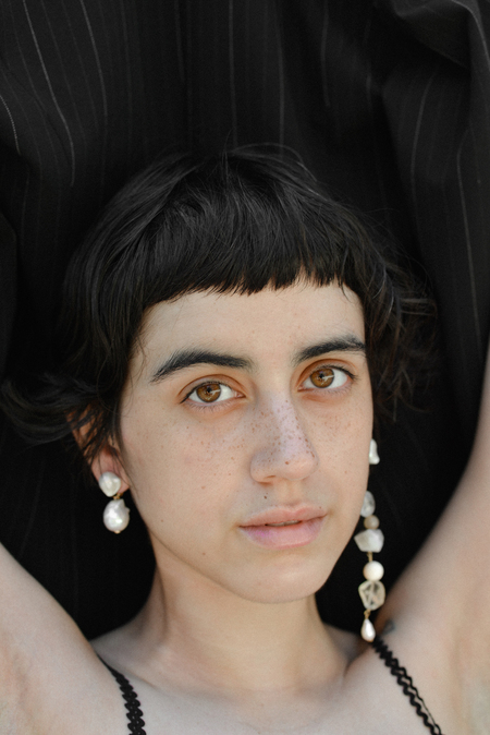 SVNR Marquesas Earrings