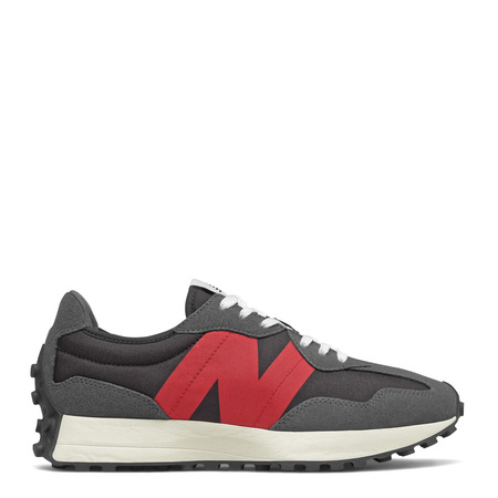 New Balance 327FF Men's SNEAKERS - Black/Red