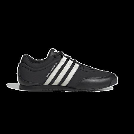 adidas Men x Y-3 Boxing Sneakers - Black/White