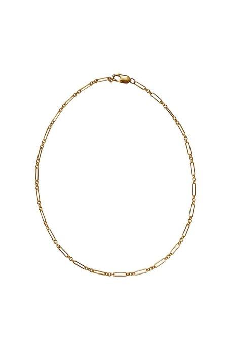 Laura Lombardi Classic Chain Necklace