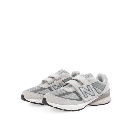 Kids New Balance pv990 Shoes - Grey