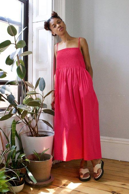 M.PATMOS Hester Dress - Hot Pink