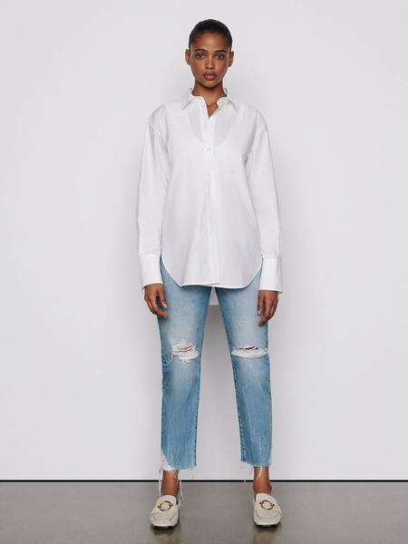 FRAME Denim Le Original Jeans - Limelight Chew