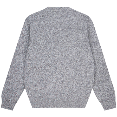 A.P.C. pull down sweats - Gris Chine