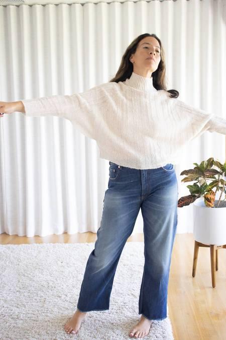 Atelier Delphine Henrietta Sweater - Cream
