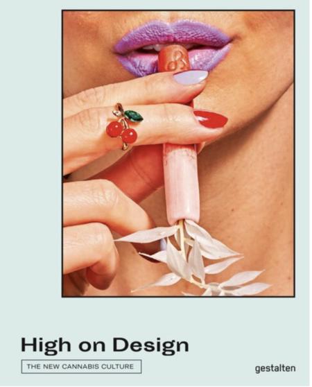 high on design