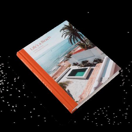 Gestalten Life's A Beach Book