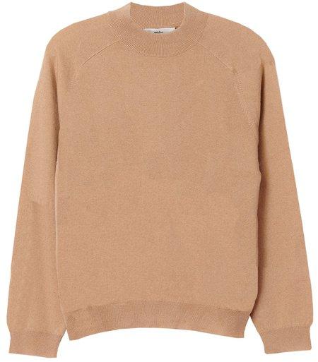 Arch4 The Aberdeen Sweater - Camel